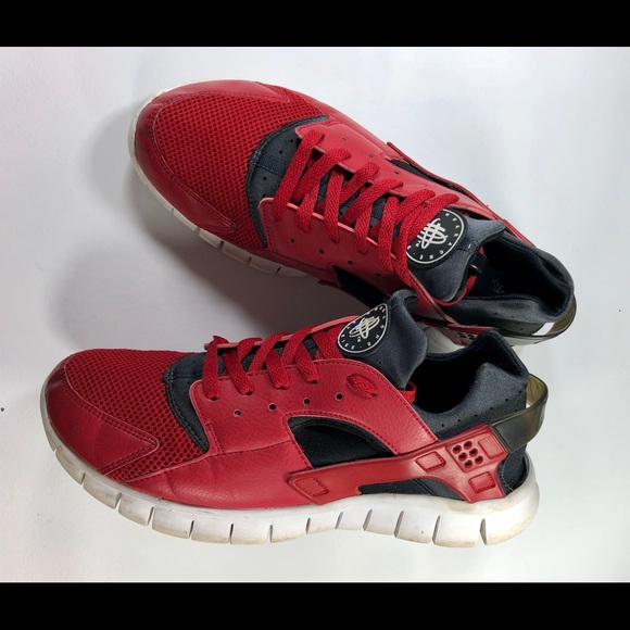 quality design de67a 63d5c Nike Huarache Free Run Men Running Shoes 510801661.  M 5bea4205951996a3c8cbaf40
